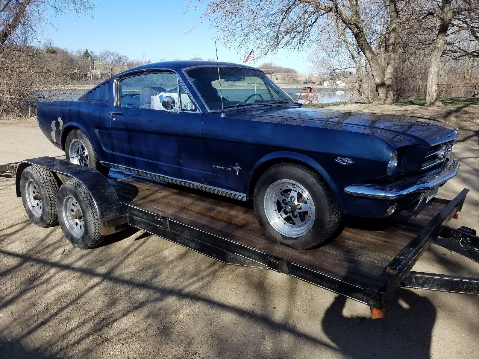 Great 1965 ford mustang 1965 mustang fastback 4 speed a code 1966 1967 1968 2018 2019