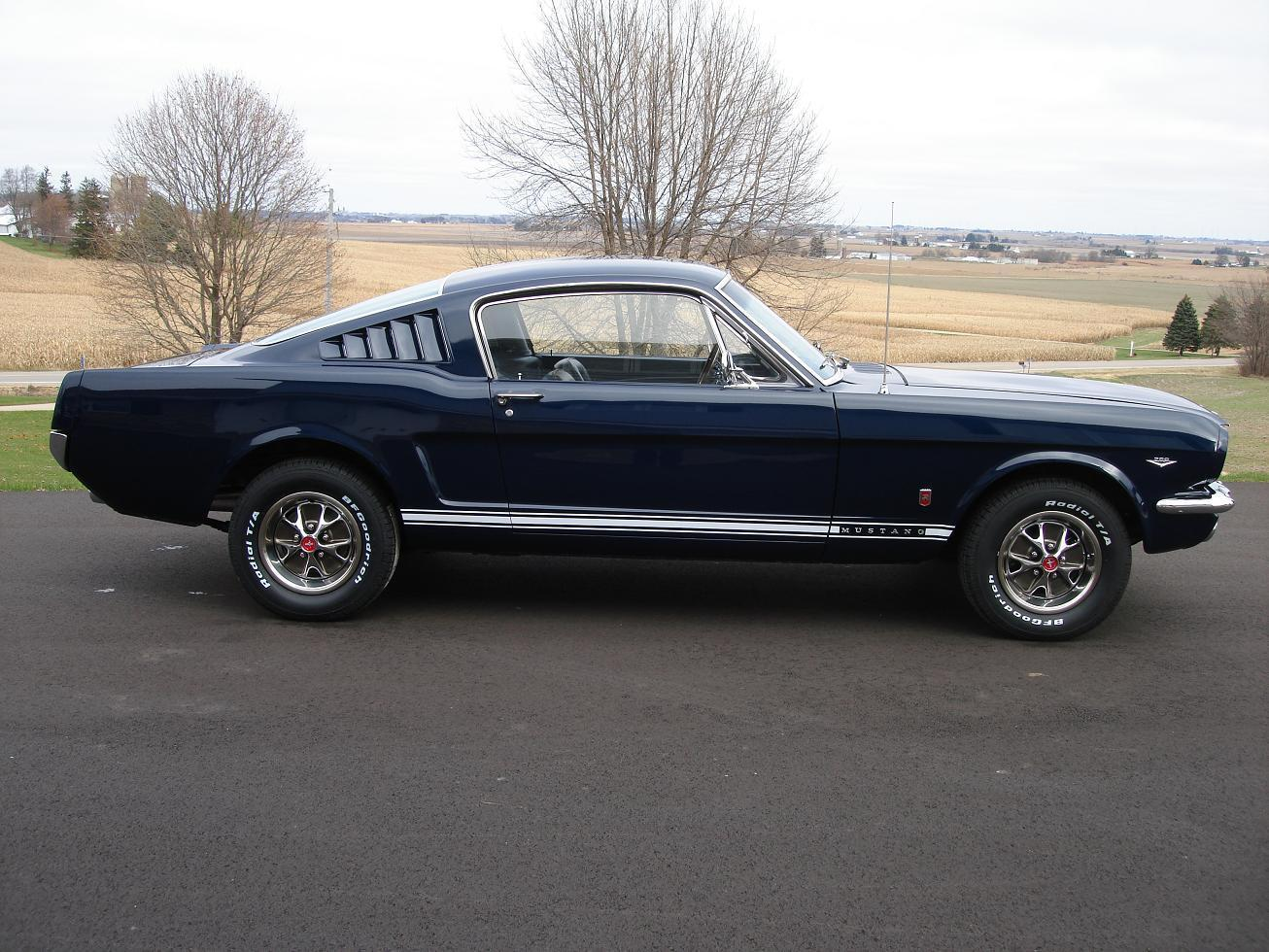 Great 1966 ford mustang gt 1966 ford mustang fastback a code gt 2018 2019