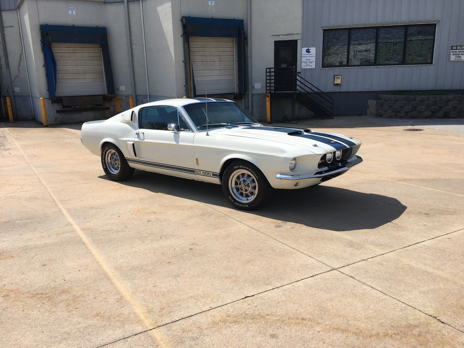 Amazing 1967 ford mustang gt500 1967 ford mustang fastback gt500 recreation 2017 2018