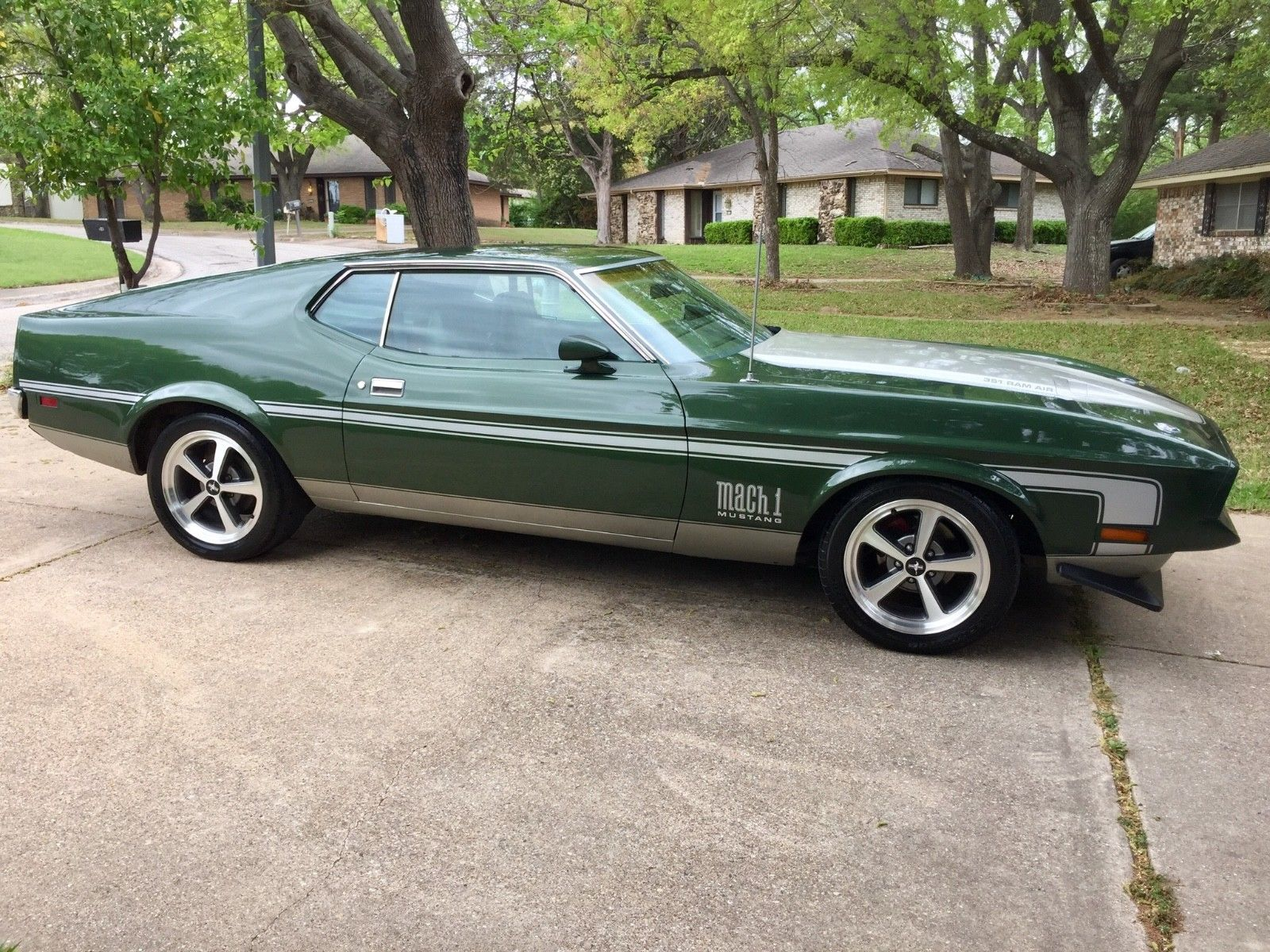 Great 1972 ford mustang mach 1 1972 ford mustang mach 1 fastback 2017 2018