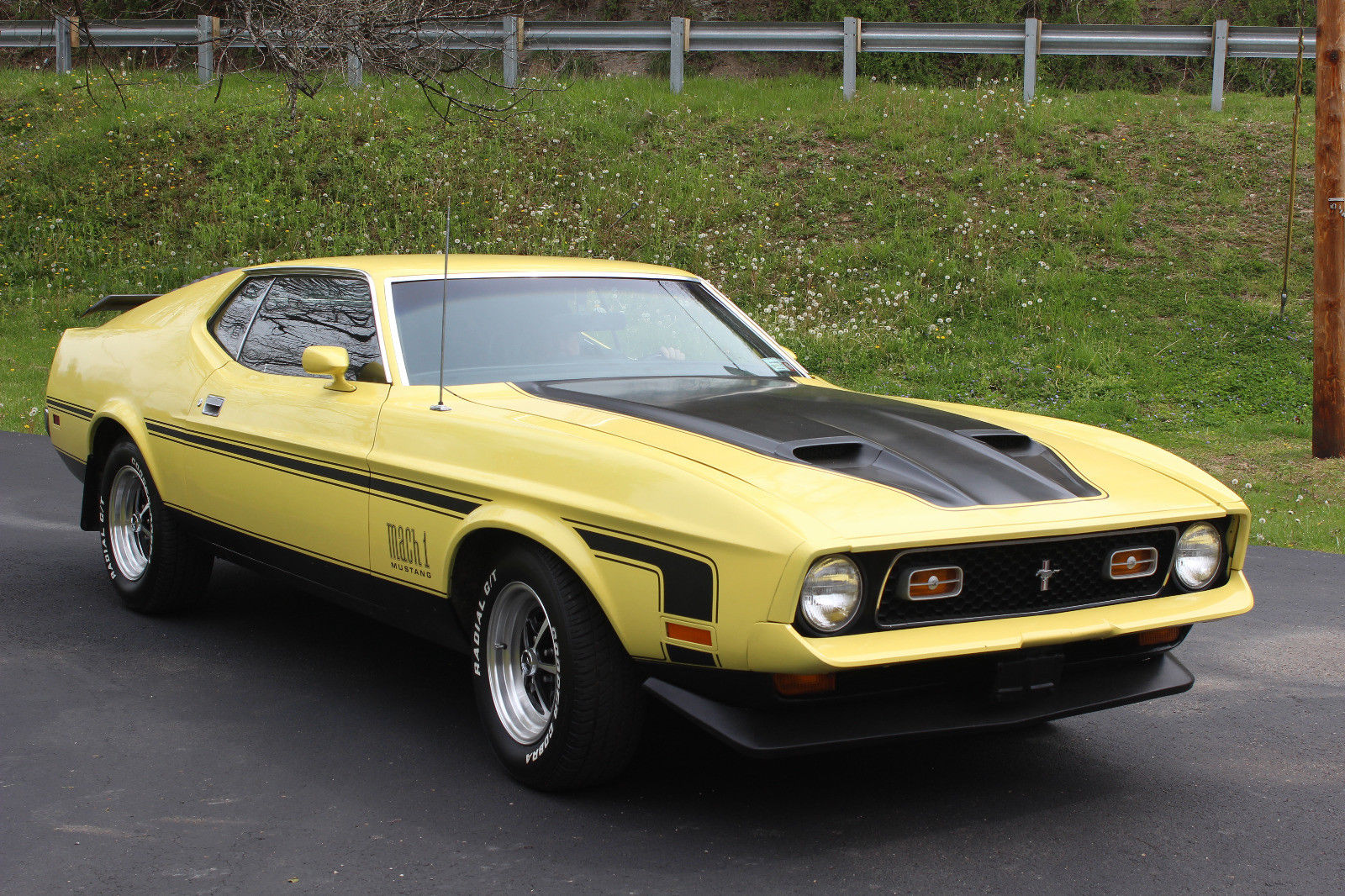 Great 1972 Ford Mustang Mach 1 1972 Mustang Mach 1 2017 2018