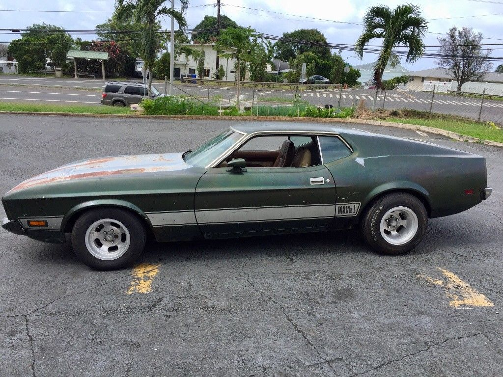 Great 1973 ford mustang mach 1 ford mustang mach1 fastback 2018 2019
