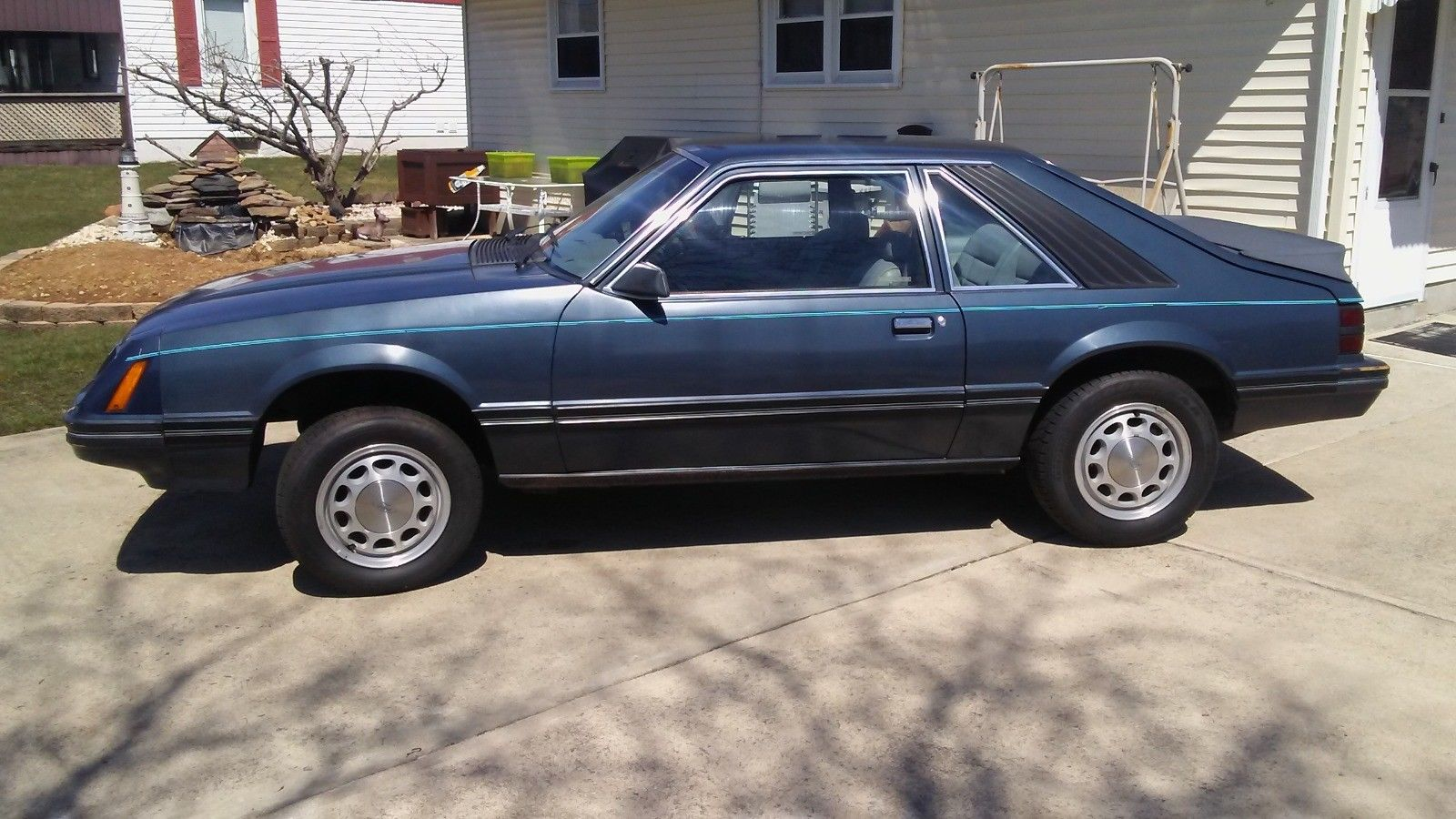 Amazing 1984 ford mustang lx 1984 ford mustang hatchback 2018 2019