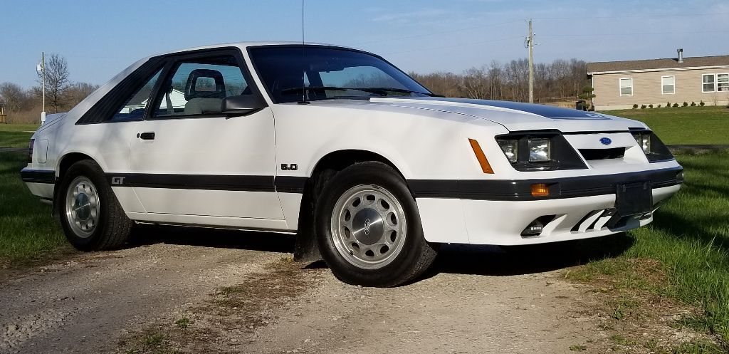 Great 1985 Ford Mustang Gt 1985 Mustang Gt Collector 2018