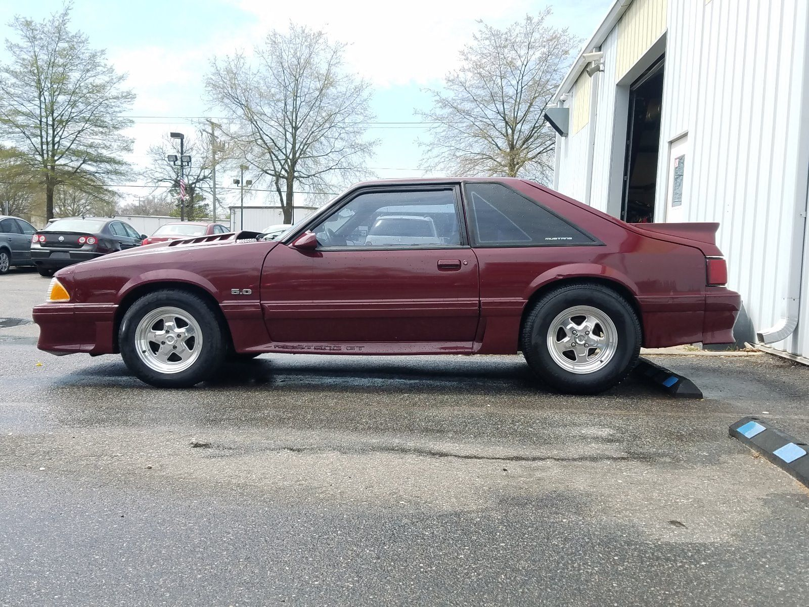 Great 1987 ford mustang gt 1987 mustang gt 5 0 big turbo lots of power 2017 2018
