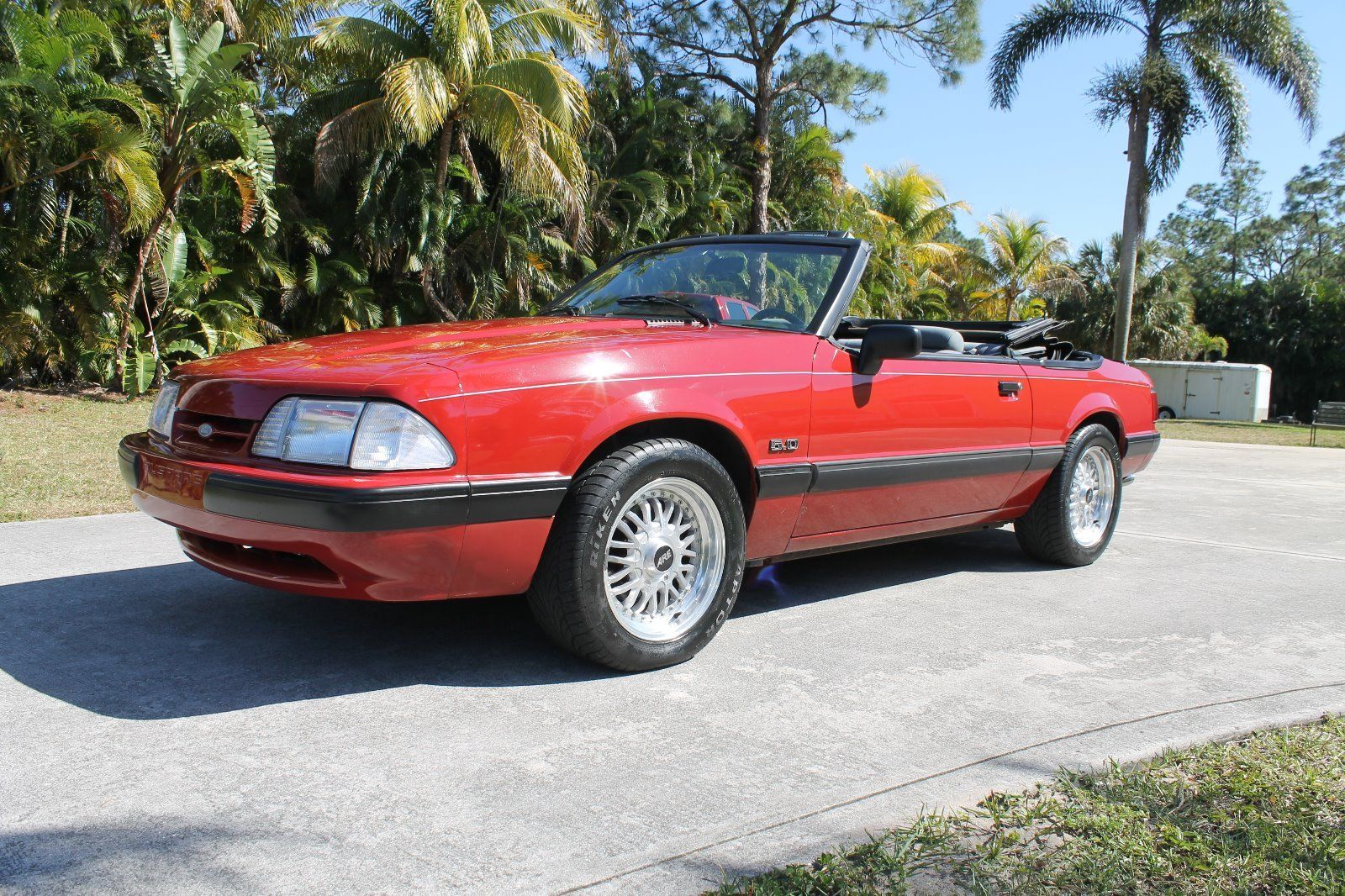 Great 1988 ford mustang lx 1988 ford mustang lx 5 0 convertible 2018 2019