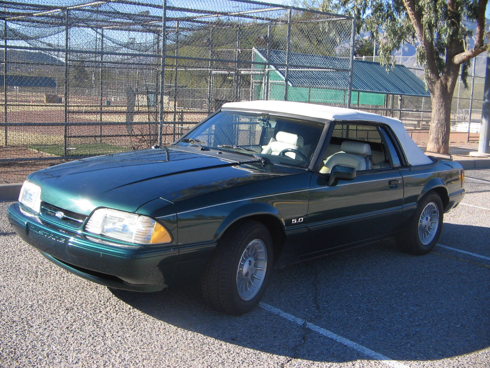 Great 1990 ford mustang lx 1990 ford mustang lx 7 up 2017 2018