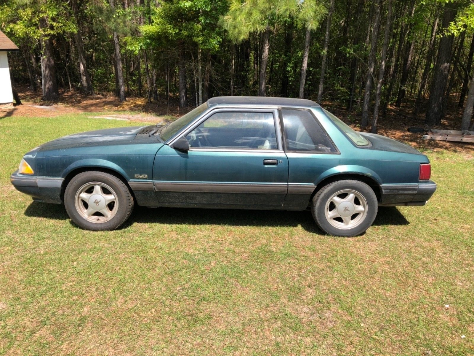 Great 1991 ford mustang lx 1991 mustang lx 5 0 coupe 2018 2019