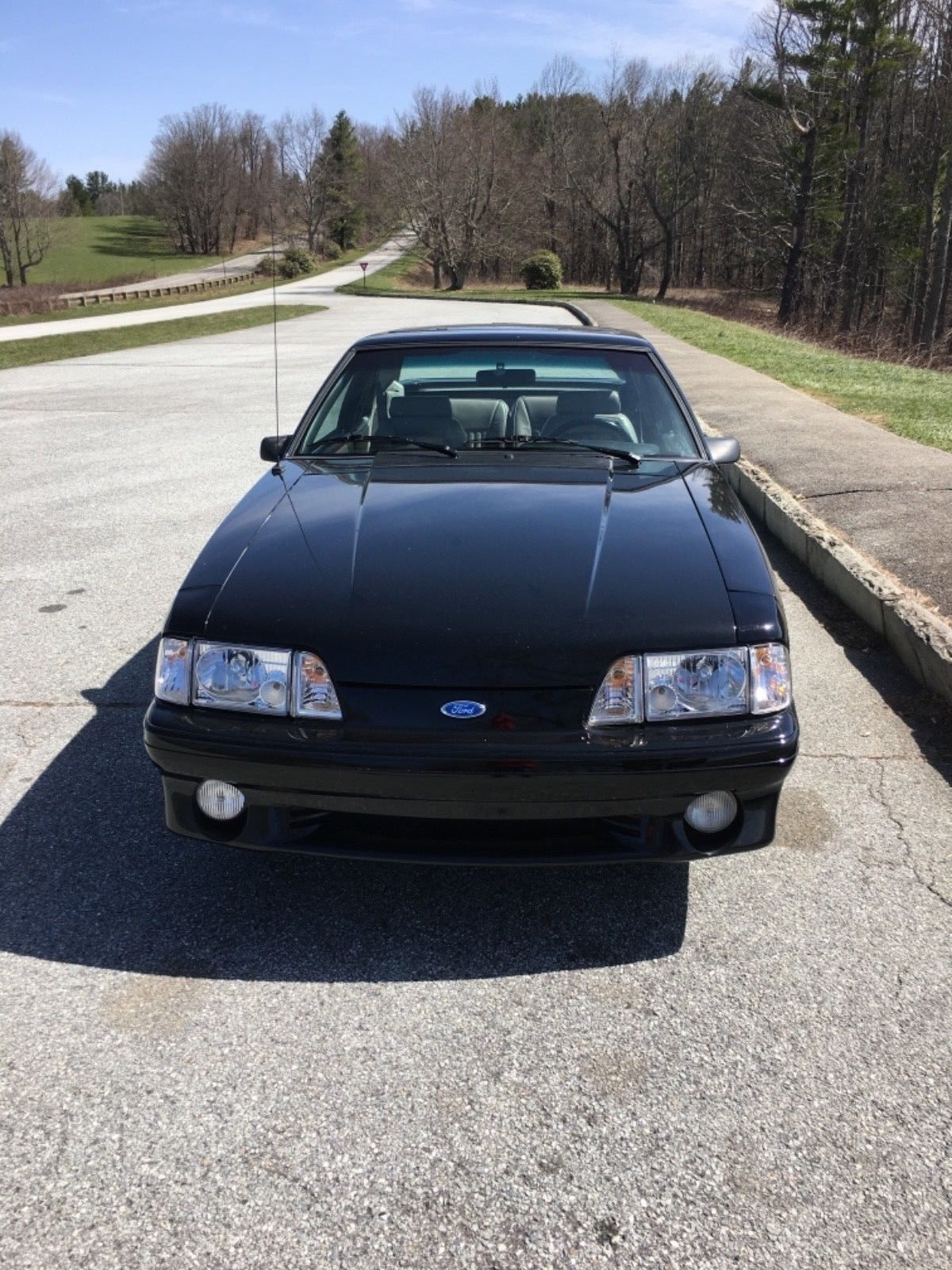 Great 1992 ford mustang gt 1992 ford mustang 5 0 adult owned 2018 2019