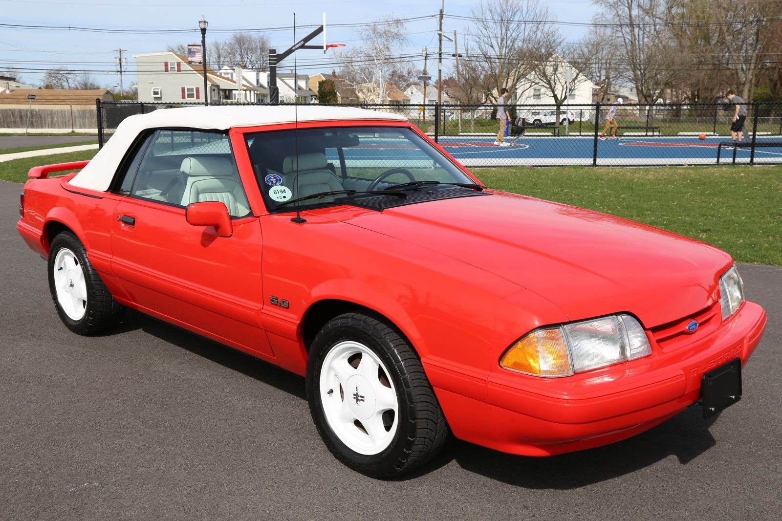 Great 1992 ford mustang lx convertible 1992 ford mustang lx summer edition convertible 16k actual miles mint buy it now 2018 2019