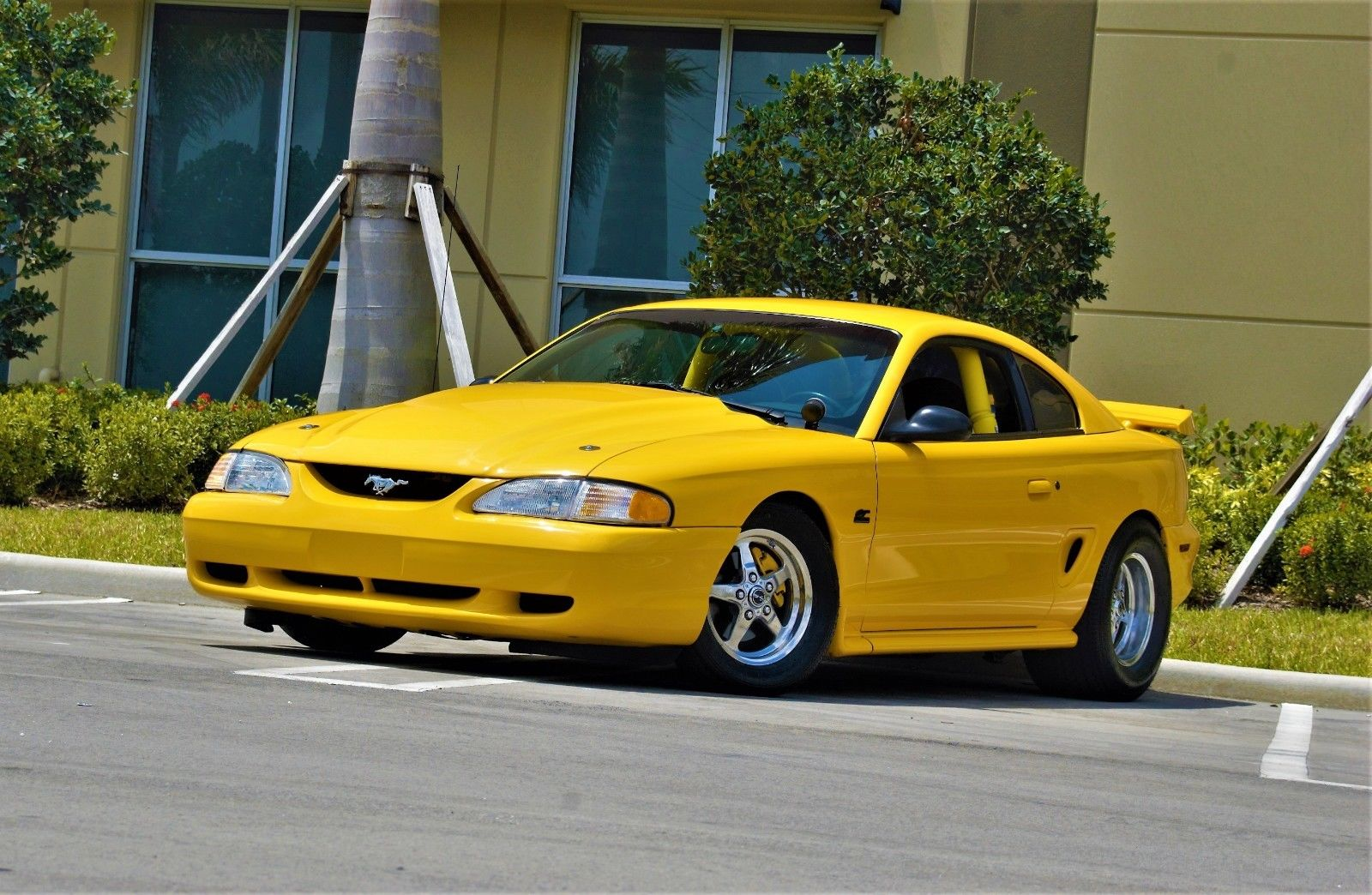 Great 1995 ford mustang gt 1995 mustang gt 700 hp street strip 2019