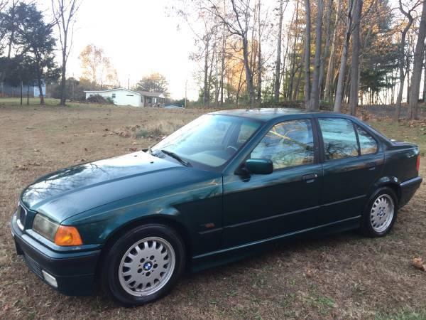 Awesome 1996 BMW 3 Series Premium 1996 BMW 328i Fresh Interior! Great Car  2018 2019
