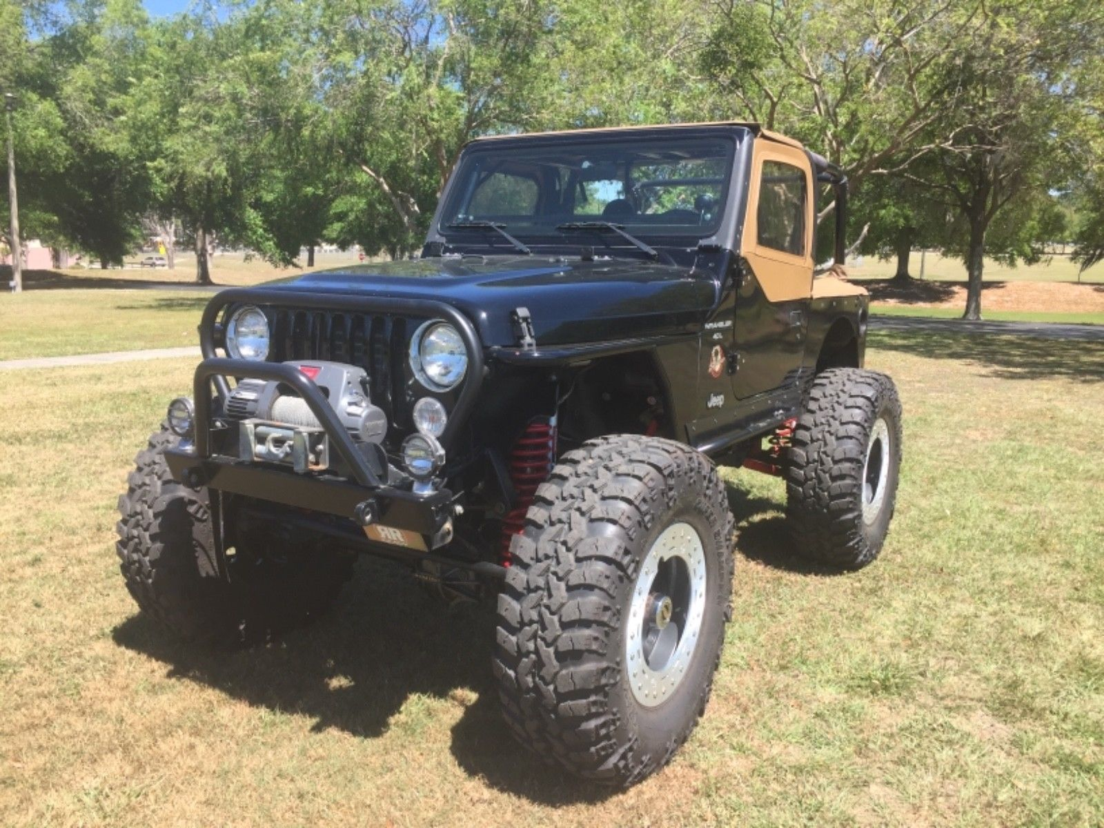 1999 Jeep Wrangler Sahara 1999 Jeep Wrangler Tj Sahara 5 7 Pro Rock 60 2017 2018 Is In Stock And For Sale Mycarboard Com