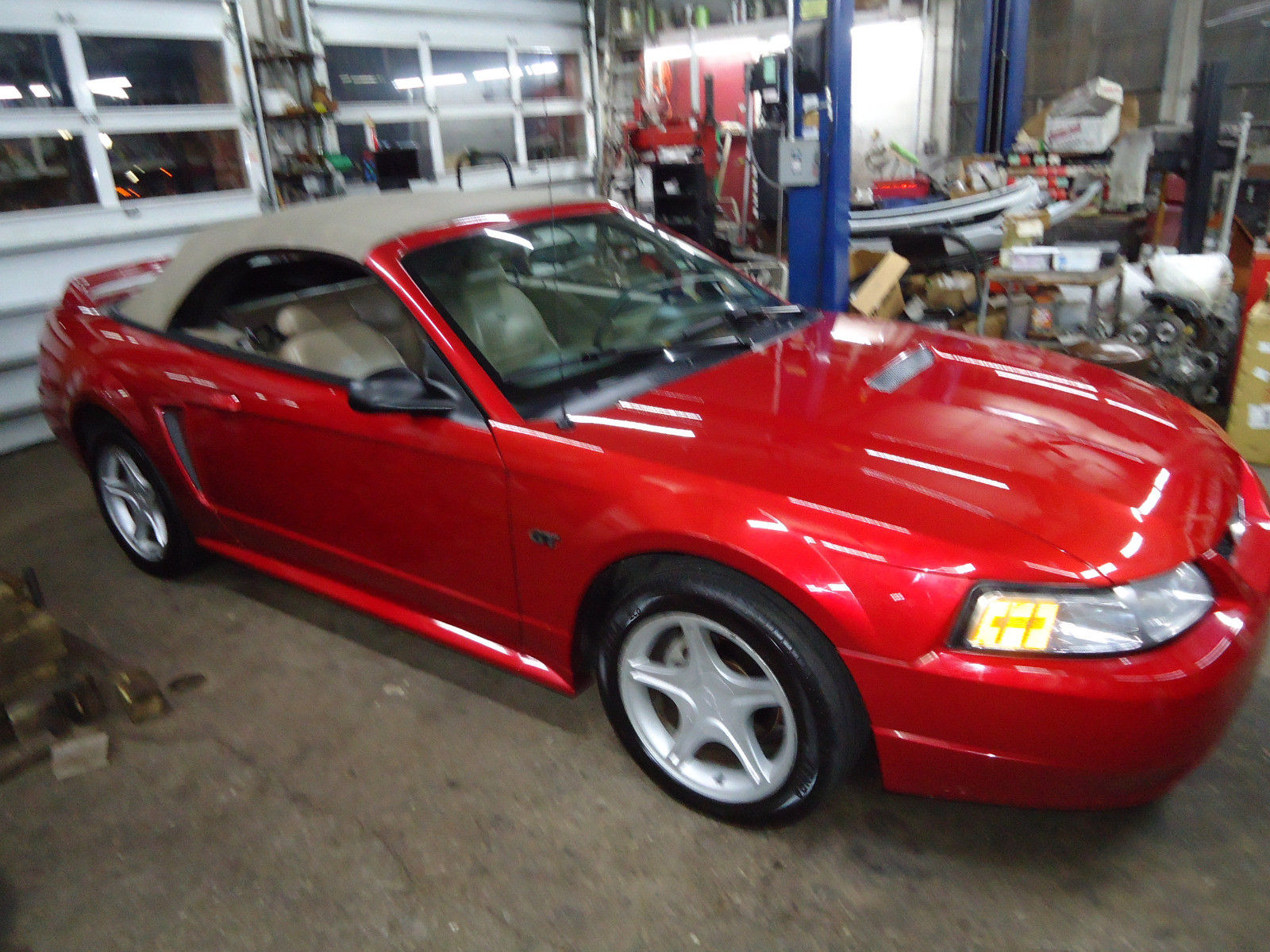Awesome 2000 ford mustang gt convertible 2000 ford mustang gt convertible 2018 2019