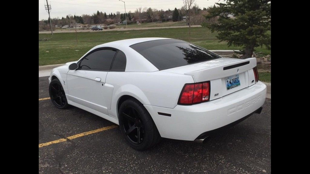 Great 2003 Ford Mustang Cobra 2003 Ford Mustang Svt Cobra 46l 2017