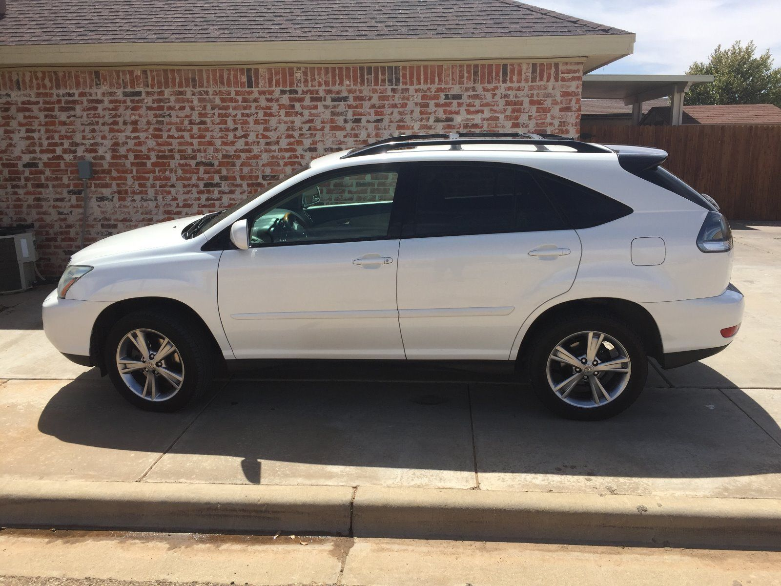 Awesome 2006 Lexus Rx 400h 168563 Miles Suv 3 3l V6 Cylinder Engine Automatic 2018 2019