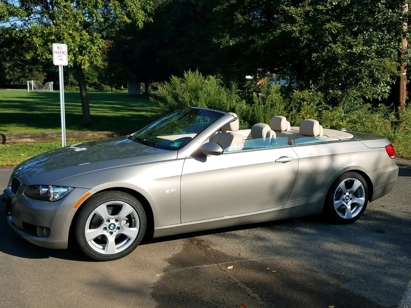 Amazing 2007 Bmw 3 Series 328i Convertible 2017 2018