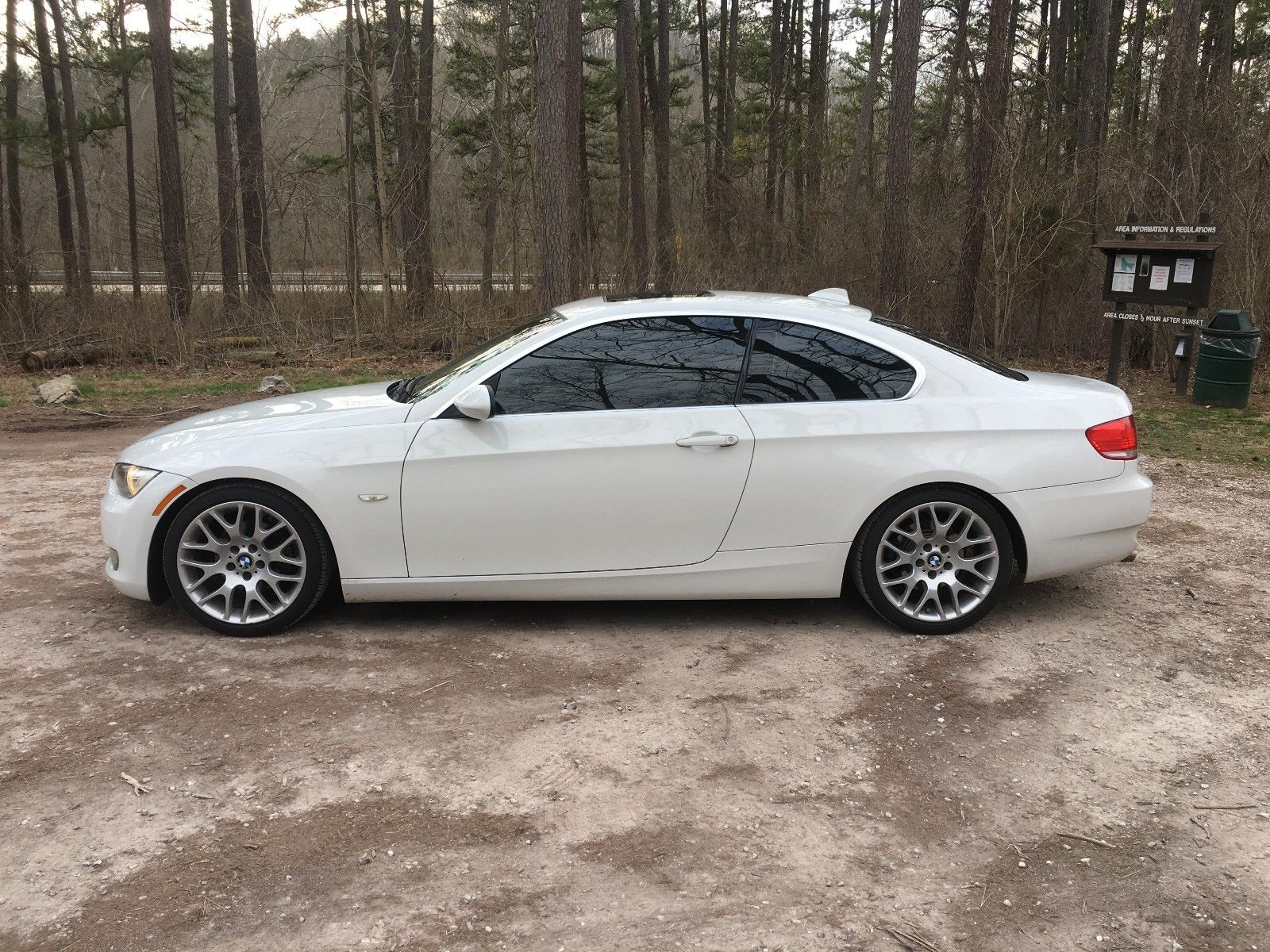 Awesome 2007 Bmw 3 Series Coupe 2 Door 328i 2017 2018