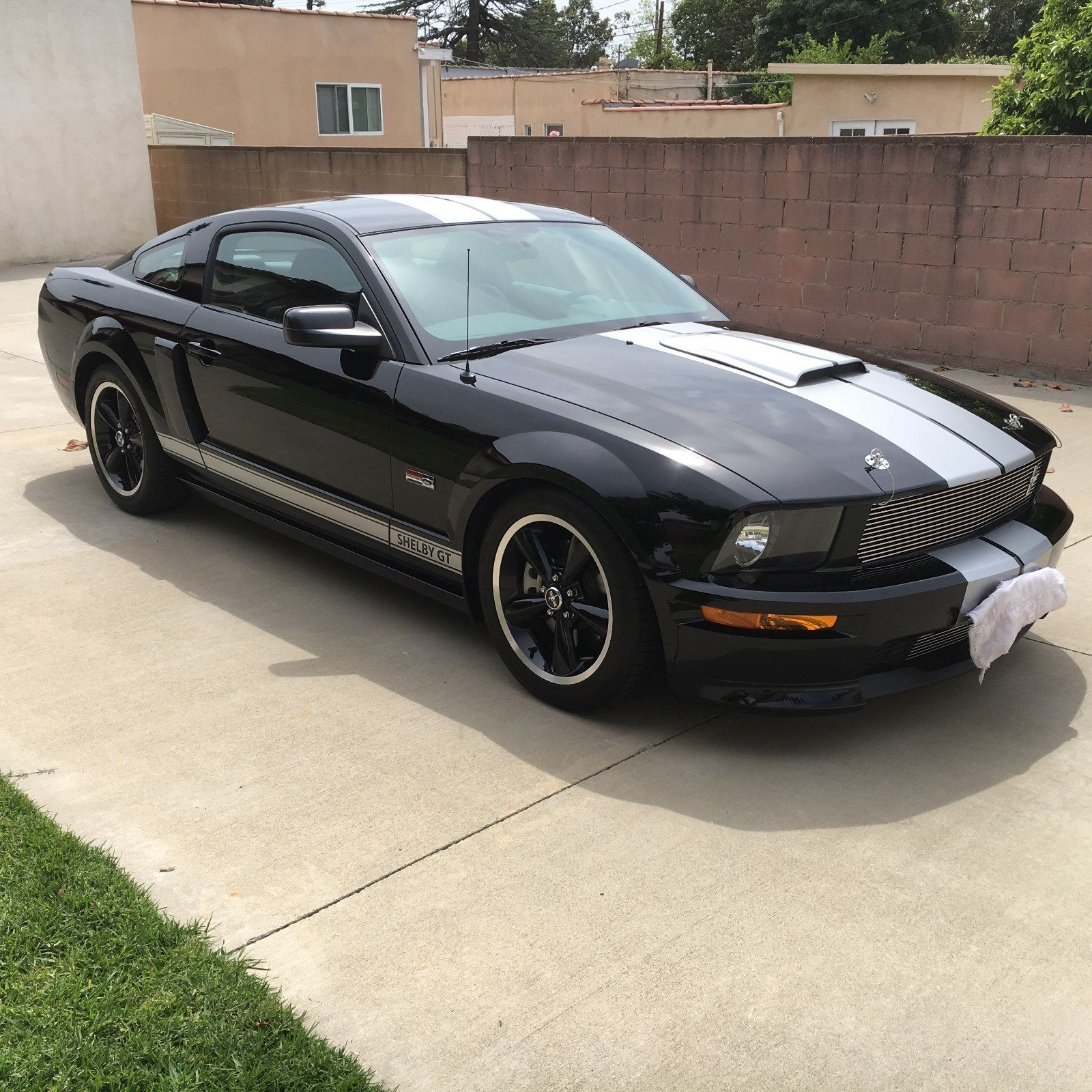 Amazing 2007 ford mustang shelby gt 2007 shelby mustang gt only 24500 miles 2018 2019