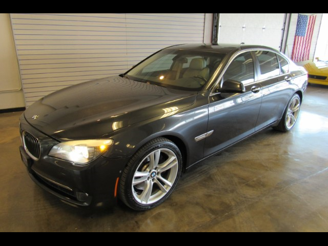 Great 2009 BMW 7 Series 750i Sport Package 2017 2018