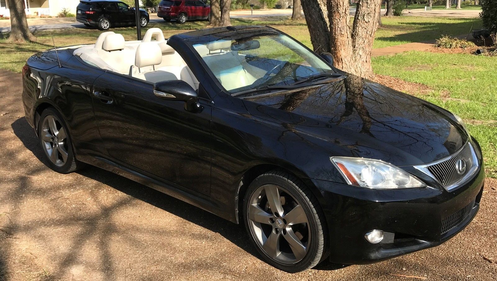 Great 2010 Lexus Is 250 C Hardtop Convertible 250c 2017 2018