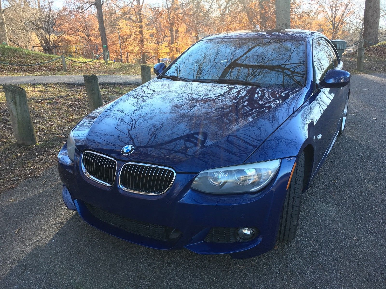 "Amazing 2011 BMW 3-Series 335i M Package 2011 BMW 335i ""M"" Sport ..."