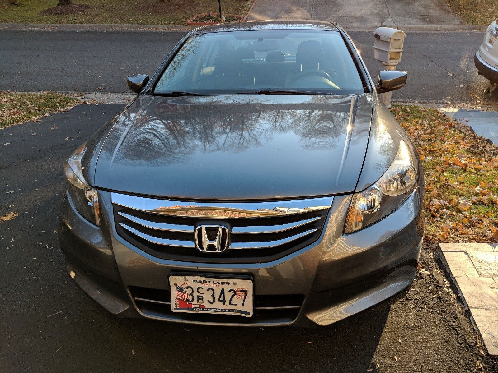 Great 2011 Honda Accord Se 2011 Honda Accord Special