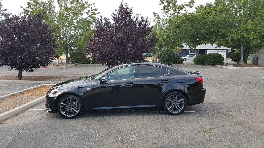 Great 2011 Lexus IS F Sport Lexus 2011 IS 250 F Sport Package Fully Loaded  (Sacramento, CA) 2017 2018