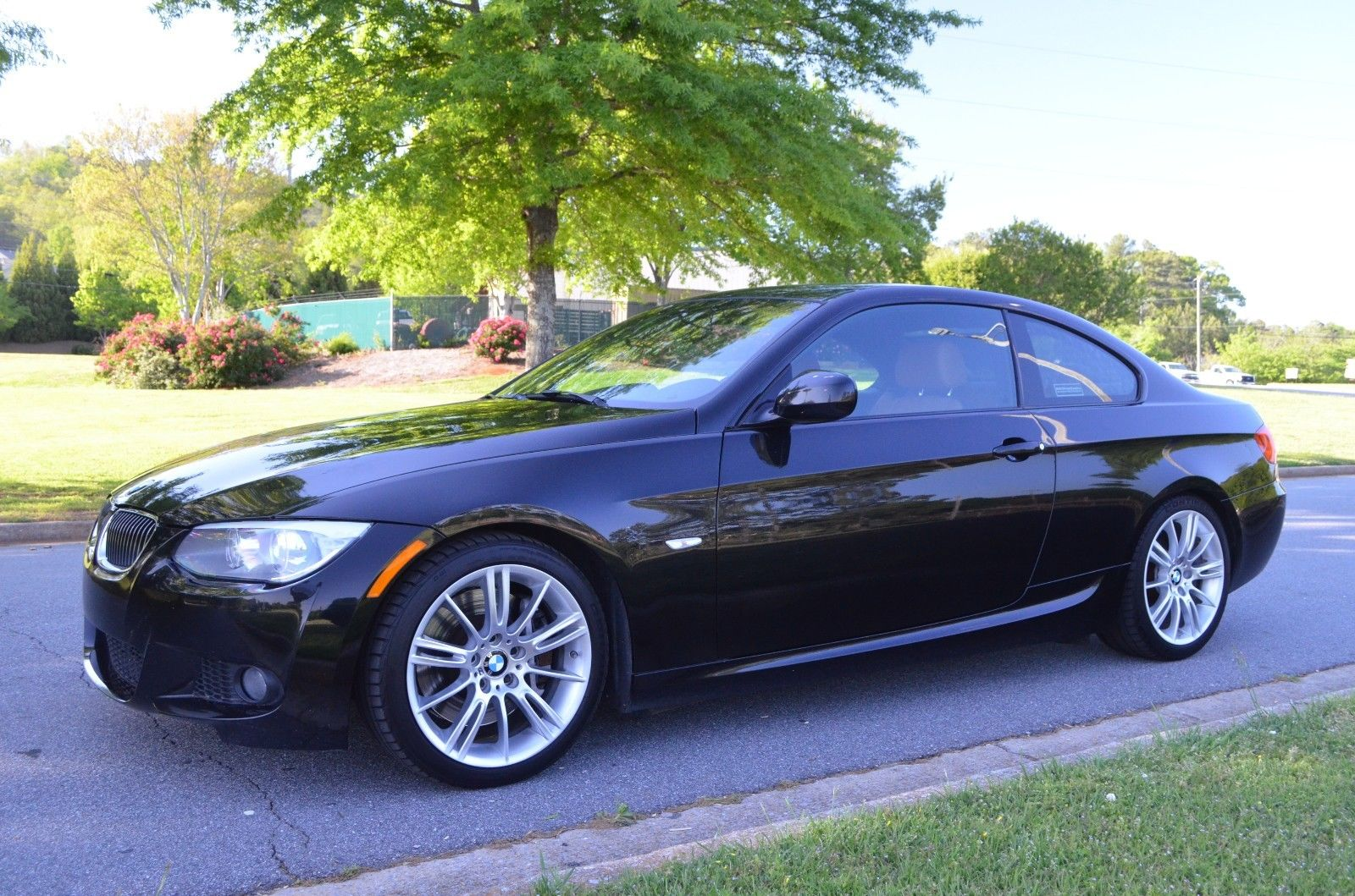 Great 2017 Bmw 3 Series 335i M Coupe 2018 2019