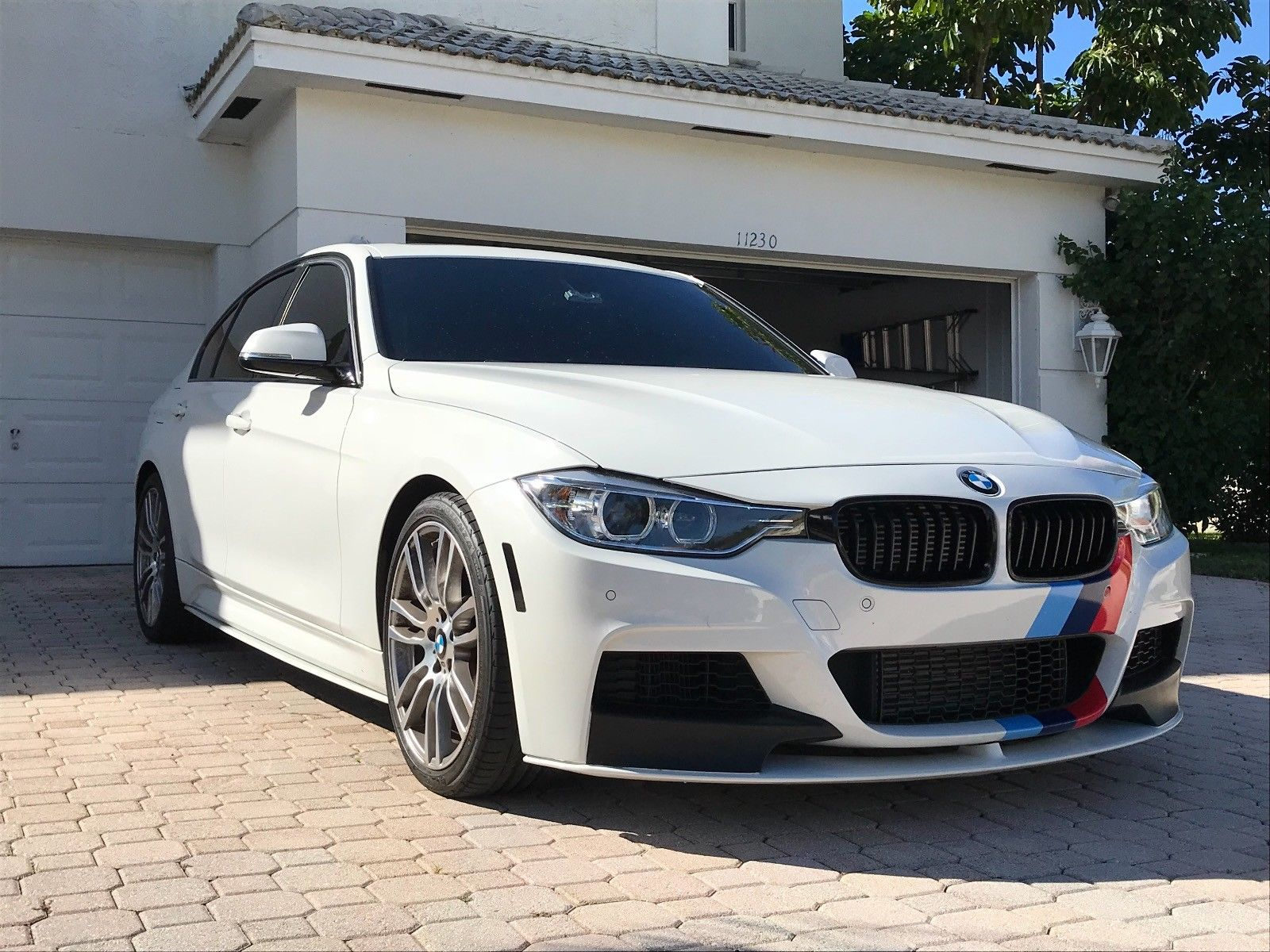 Awesome 2017 Bmw 3 Series 335i M Sport Sedan Certified Heavily Optioned Everything 2018