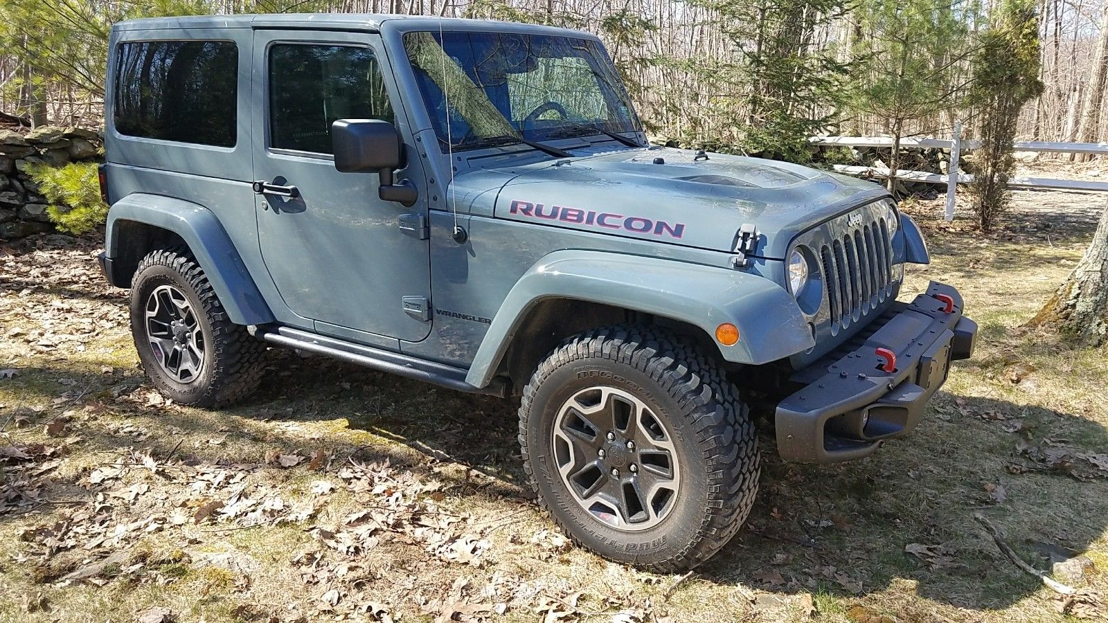 2014 Jeep Wrangler Rubicon >> Awesome 2014 Jeep Wrangler Rubicon Sport Utility 2 Door 2014 Jeep