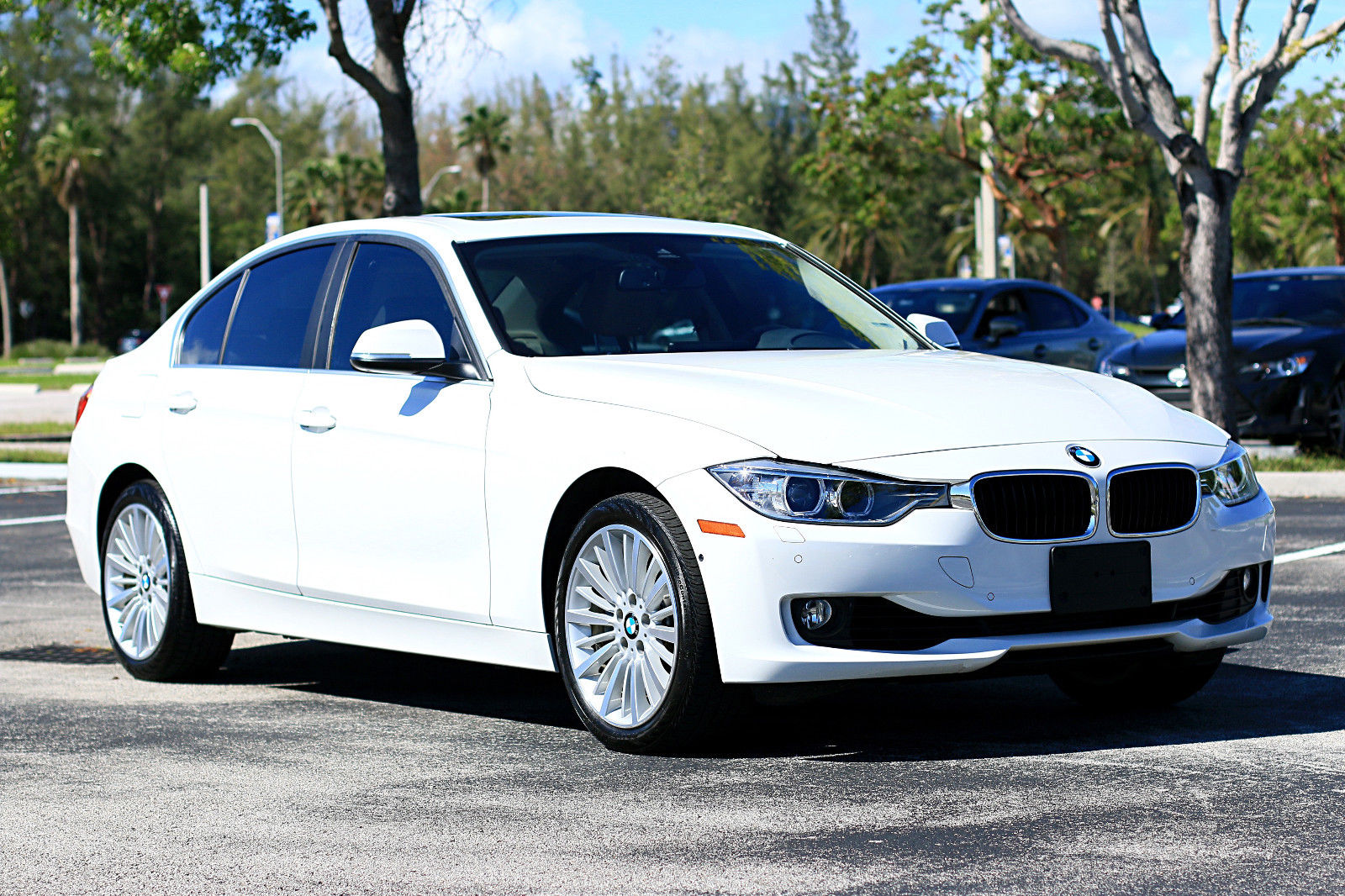 2017 Bmw 3 Series 335i Xdrive