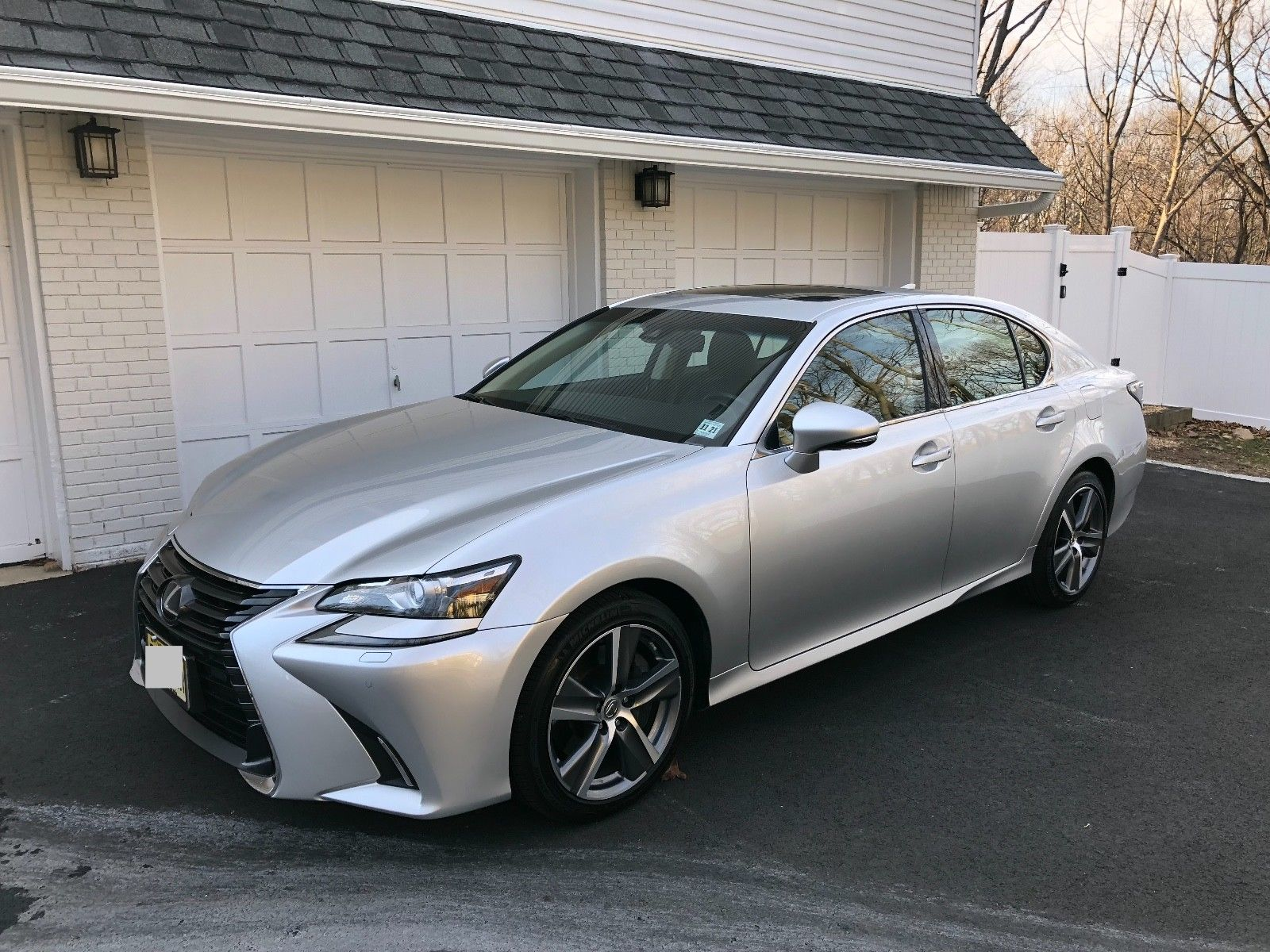 Amazing 2016 Lexus GS GS350 Lexus GS 350 AWD – Premium Package, Cold  Weather, Intuitive Park, and Safety+ 2018-2019