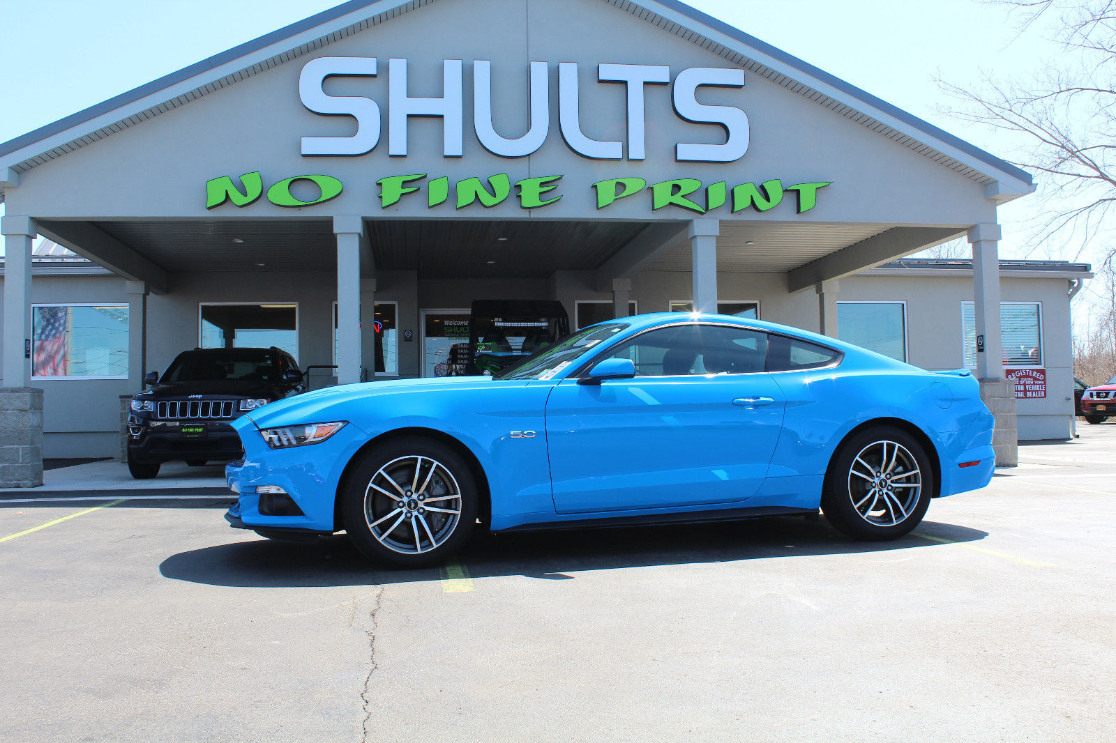Great 2017 Ford Mustang Gt 5 0l V8 Manual Fastback 2018