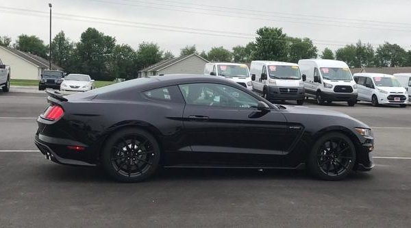 Lexus Vin Number >> Amazing 2017 Ford Mustang GT COBRA 350 2017 Black Ford Mustang GT 350 COBRA W Paint Protection ...