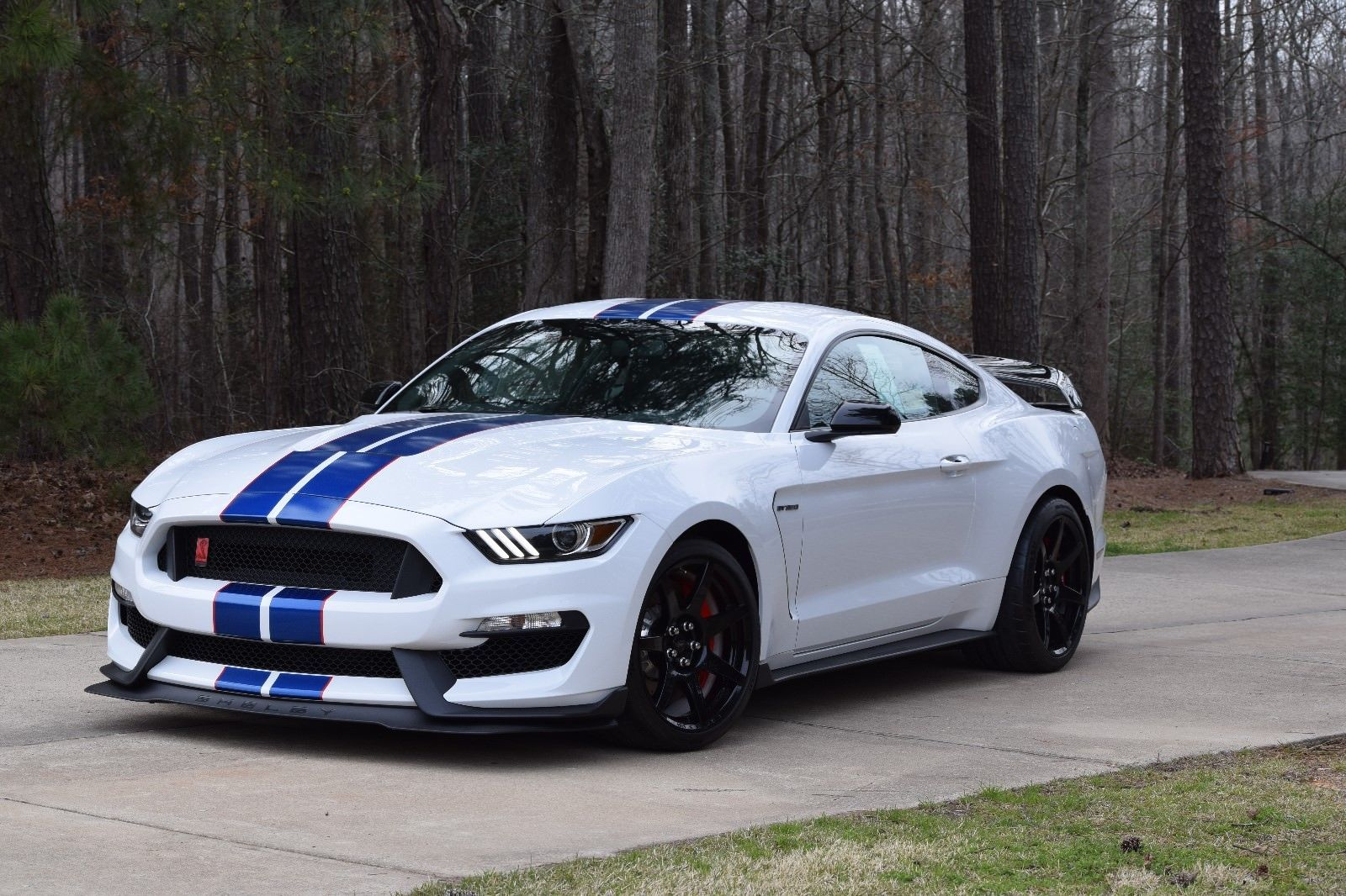Great 2017 Ford Mustang Shelby Gt350r 2018