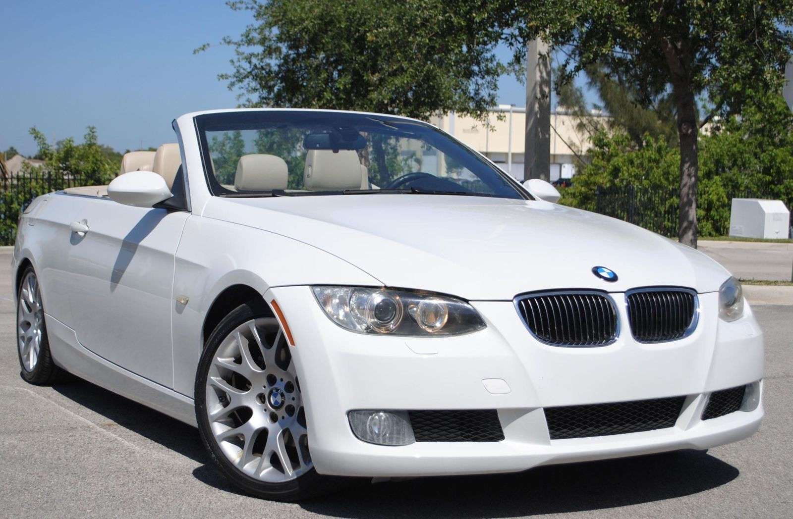 Awesome 3 Series 328i Convertible 2009 Bmw 0l 6cyl Aut Trans Just 59k Mls No Reserve 2017 2018