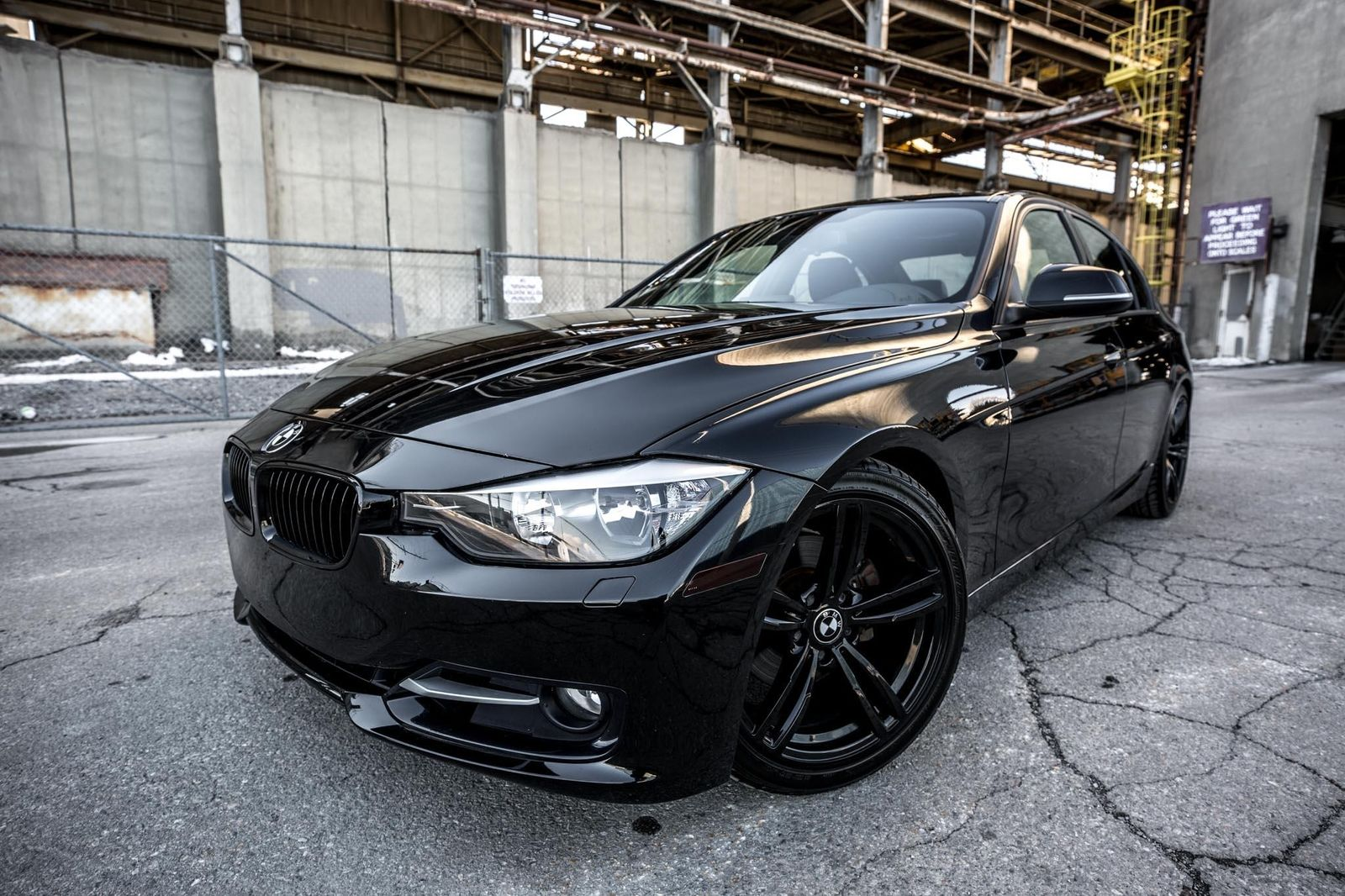 awesome 3 series 328i xdrive 2014 bmw 3 series black sapphire metallic with 36 300 miles. Black Bedroom Furniture Sets. Home Design Ideas