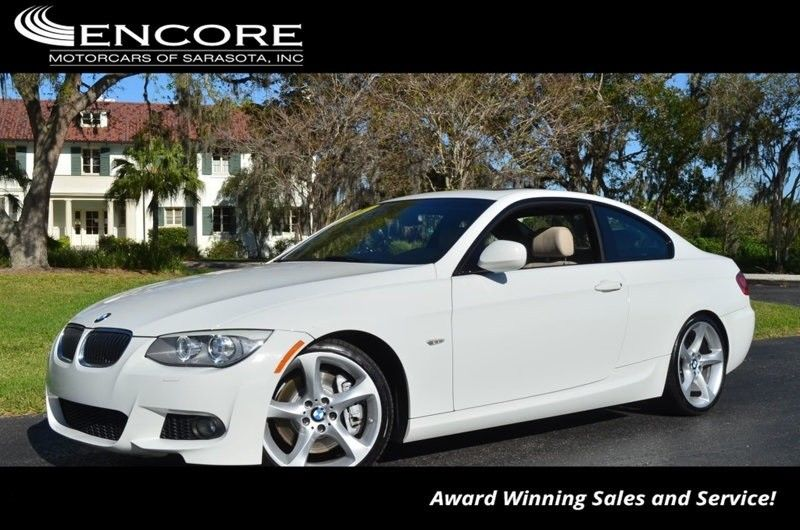 Great 3 Series 335i Coupe W M Sport Premium And Navigation Packa 2017 Bmw 72222 Miles 2018