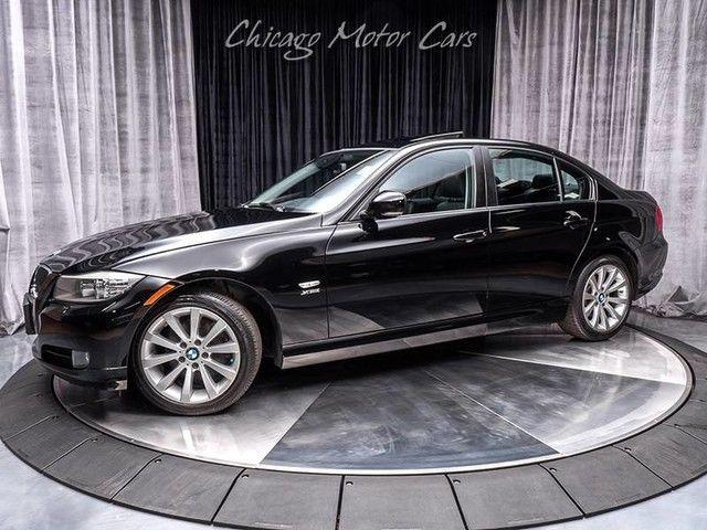 2011 BMW 328I Xdrive >> Awesome 3 Series Sedan 2011 Bmw 328i Xdrive Sedan Jet Black