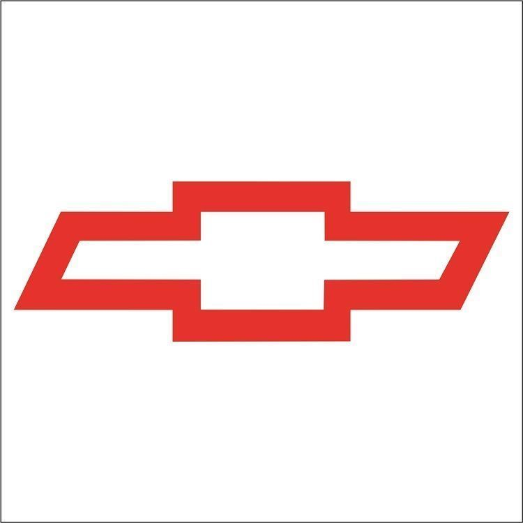 Amazing Chevy Bowtie Decal – Choose Color & Size – Cars, Truck, Window  Chevrolet 2018-2019