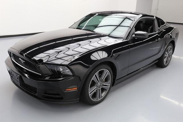 Amazing Ford Mustang V6 Premium 2dr Fastback Texas Direct Auto 2014