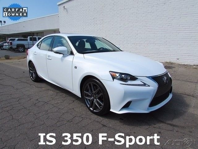 great lexus is f sport sedan 4 door cheap used luxury car for sale is350 2016 lexus is 350 f. Black Bedroom Furniture Sets. Home Design Ideas