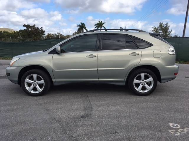 Awesome Lexus RX 330 Base 4dr SUV 2004 Lexus RX 330 Base 4dr SUV ...