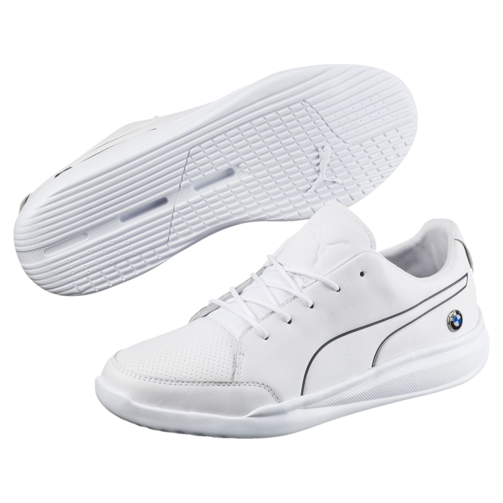 Great Puma Bmw Motorsport Casual Men S Sneakers Men Low Boot