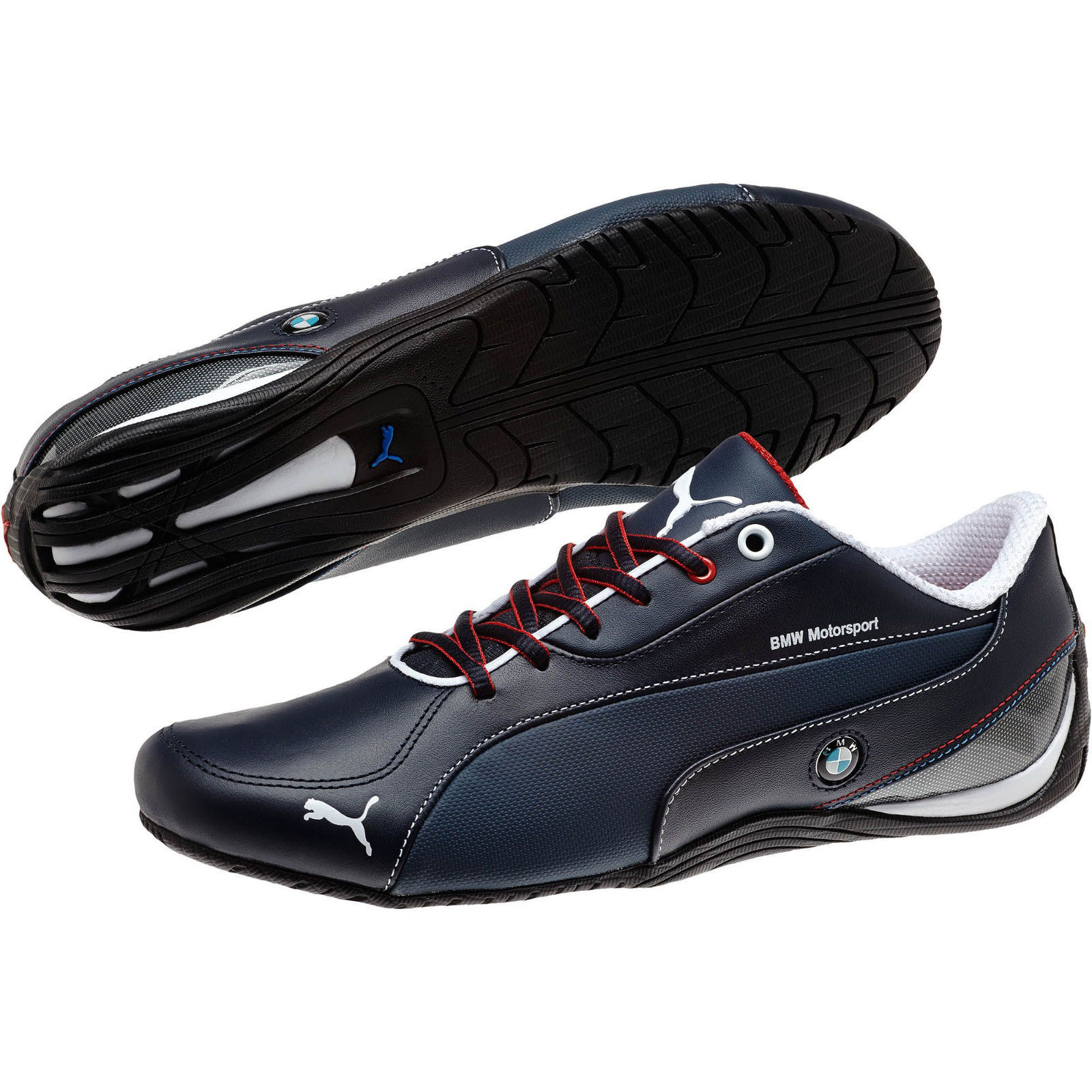 Awesome Puma BMW Drift Cat 5 Men's Shoes Sneakers NEW (30487901) 2017 2018