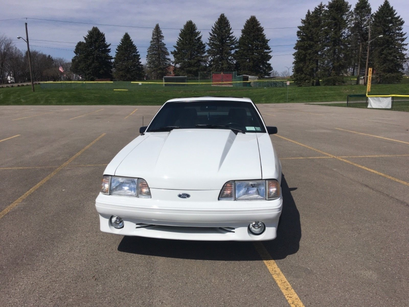 Amazing 1989 Ford Mustang GT 1989 Ford Mustang GT 5 0L 2018 2019