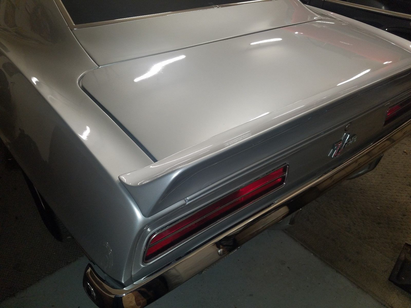Amazing 1969 Chevrolet Camaro 4 Speed 1969 Camaro Z28 Or Trade Corvette  1963 1964 1965 1966 1967 1968 1970 1971 1972 2017 2018