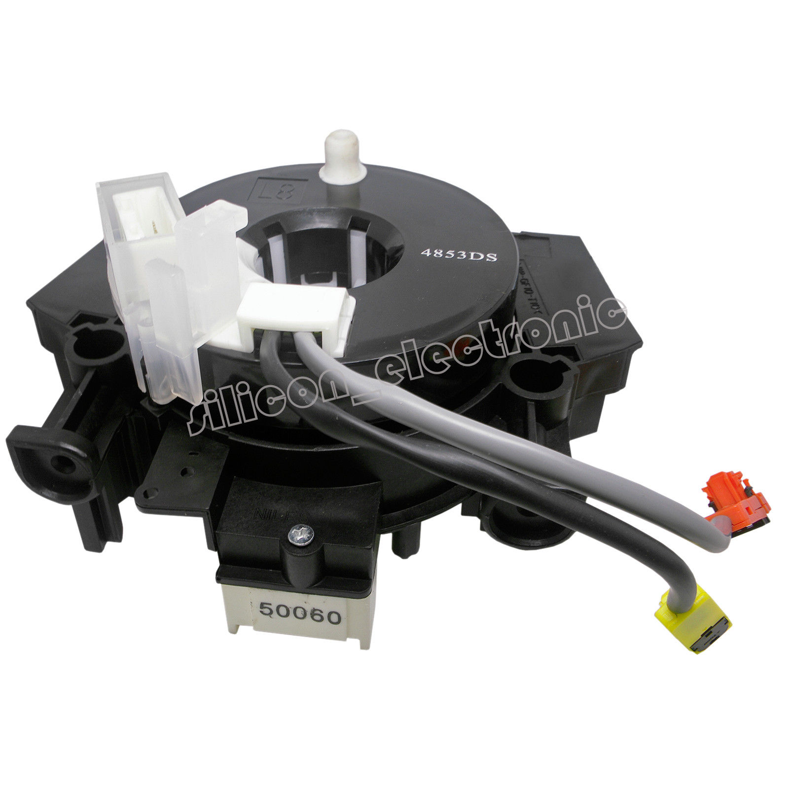 Titan 2004-2008 Airbag Spiral Cable Clock Spring For Nissan Quest 2004-2009