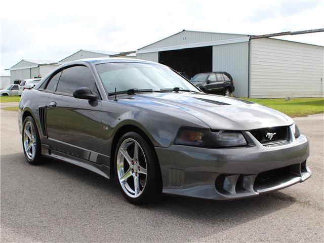 Amazing Mustang Gt Premium 2004 Ford Mustang Saleen S 281 Coupe 362